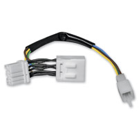 Rivco Plug In Trailering Wire Harness