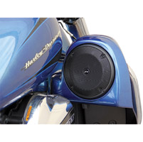 J&M Rokker Speaker Upgrade for H-D Lowers