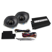 "Hogtunes ""REV 200-AA"" AMP and Speaker Kit"