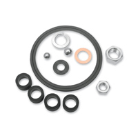 Genuine James Remote Filter Seal Kit