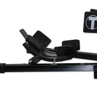 Titan Lifts Bulldog Custom Profile Wheel Chock Cradle