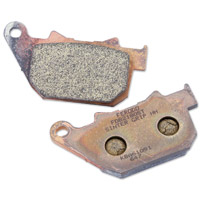 Ferodo Rear Sintered Brake Pads