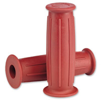 Lowbrow Customs  Oxblood Red GT 7/8″ Grips