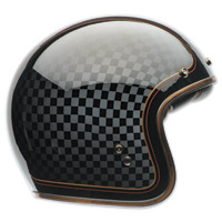 Bell Custom 500 RSD Check It Open Face Helmet