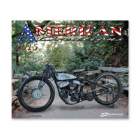 2015 American Creations Official 16 Month Edition Calendar