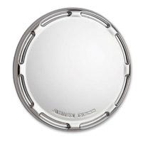 Arlen Ness Slot Track Chrome Cam Cover