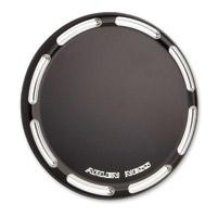Arlen Ness Slot Track Black Cam Cover