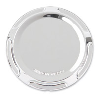 Arlen Ness Beveled Chrome Cam Cover
