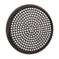 Arlen Ness Hole Shot Black Cam Cover