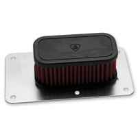 Arlen Ness Performance Top Filter