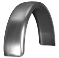 Kraft Tech 6″ Flat Rear Fender