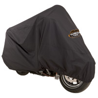 Milwaukee Twins Motorcycle Cover