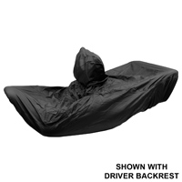 Mustang Seat Rain Cover