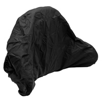 Mustang Passenger Backrest Rain Cover
