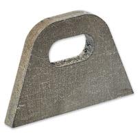 Lowbrow Customs  Universal Steel Mounting Tabs