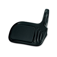 Kuryakyn Black Contoured ISO-Throttle Boss for GL1800 Gold Wing