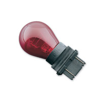 Kuryakyn Red Incandescent Tail Light Bulb
