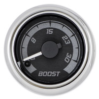Dakota Digital MVX-8K Add-on Boost Gauge