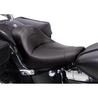 Danny Gray IST Leather Minimal Solo Seat