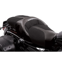 Danny Gray AirHawk IST Leather Tour 2-Up Seat