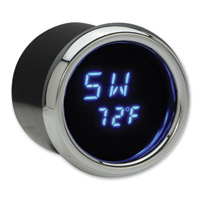 Dakota Digital Blue LED GPS Compass