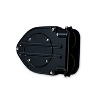 Kuryakyn Standard Black Hypercharger