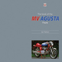 The Book of the MV Agusta Fours