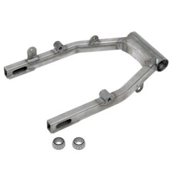 Kraft Tech Replacment Style Swingarm for 4-Speed Rear Belt Drive Models