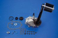 V-Twin Manufacturing Replica Kick Starter Kits