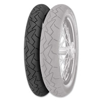 Continental Classic Attack 100/90VR19 Front Tire