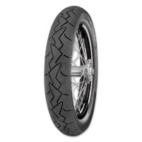 Continental Classic Attack 110/90VR18 Rear Tire