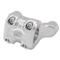 Roland Sands Design Chrome 1-1/4″ Mega Riser