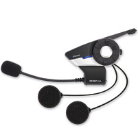 Sena Technologies 20S Single Motorcycle Bluetooth Communication System