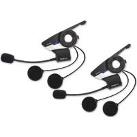 Sena Technologies 20S Dual Motorcycle Bluetooth Communication System