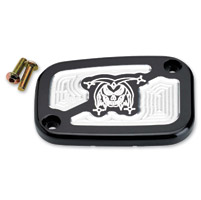 Joker Machine Black Master Cylinder Cover Joker Style