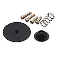 Show Chrome Accessories Fuel Petcock Repair Kit