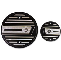 Whitewall Choppers Legend Series Derby Cover Set
