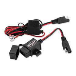 BikeMaster USB Charger Kit
