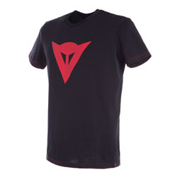 Dainese Men's Speed Demon Black T-Shirt