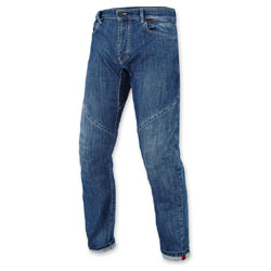 Dainese Men's Connect Blue Denim Jeans