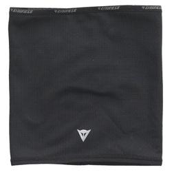Dainese Black Thermo Neck Gaiter
