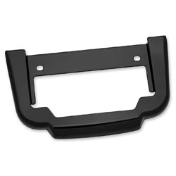 Kuryakyn License Plate Frame