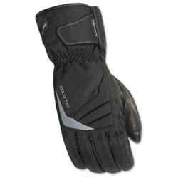 Tour Master Men's Cold-Tex 3.0 Black Gloves
