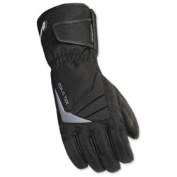 Tour Master Women's Cold-Tex 3.0 Black Gloves