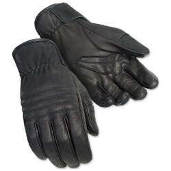Tour Master Men's Nomad Cruiser Black Gloves