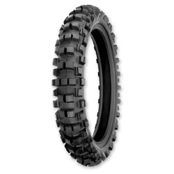 Shinko 525 Soft 100/90-19 Rear Tire