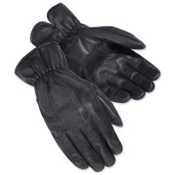 Tour Master Men's Select Summer 2.0 Black Gloves