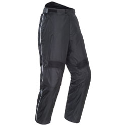Tour Master Men's Black Overpant