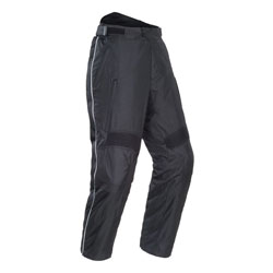 Tour Master Women's Black Overpant