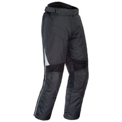 Tour Master Men's Venture Black Pants